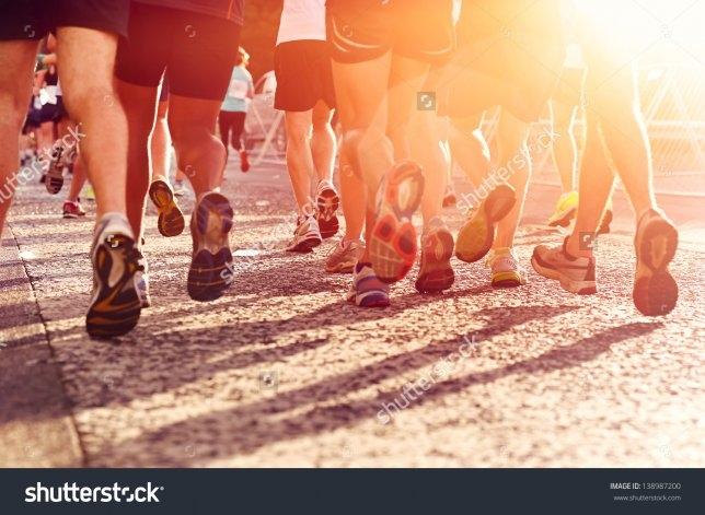 ¿Correr es suficiente para bajar de peso?