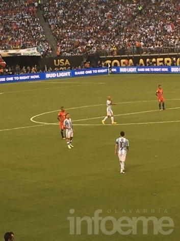 Mira los micro videos de nuestro corresponsal en la Copa
