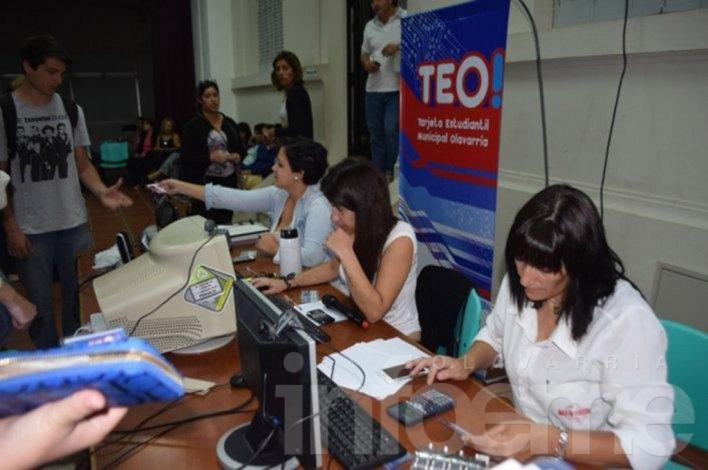 TEO: el primero de julio entregarán los boletos
