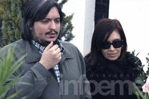 Levantaron el secreto fiscal para la familia Kirchner