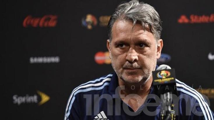 AFA: confirman que Martino seguirá siendo el DT