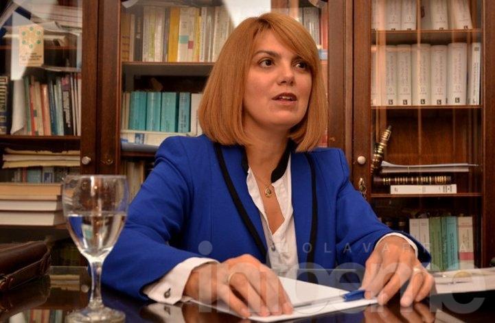Szelagowski fue trasladada a Capital Federal