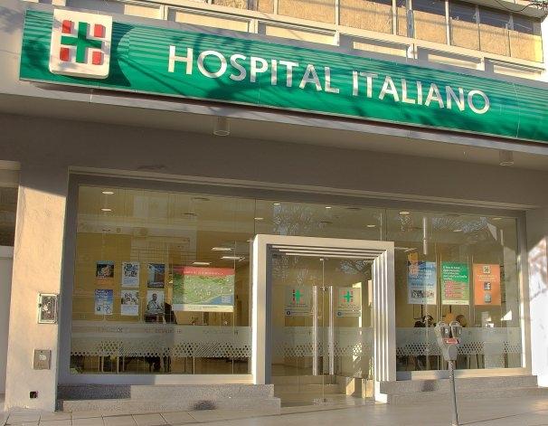 Szelagowski será operada del brazo en el Hospital Italiano