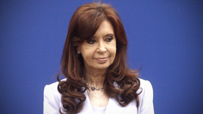 La Cámara Federal ordenó investigar a Cristina Kirchner