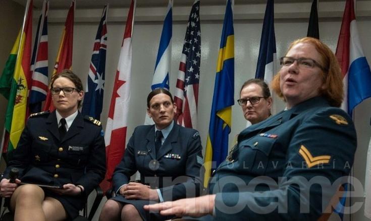 USA: transexuales al ejército y operación gratuita