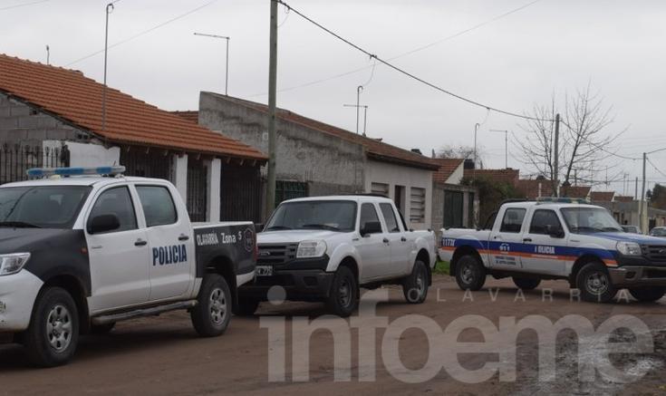 Investigan si el comerciante fue asesinado por resistirse a un robo