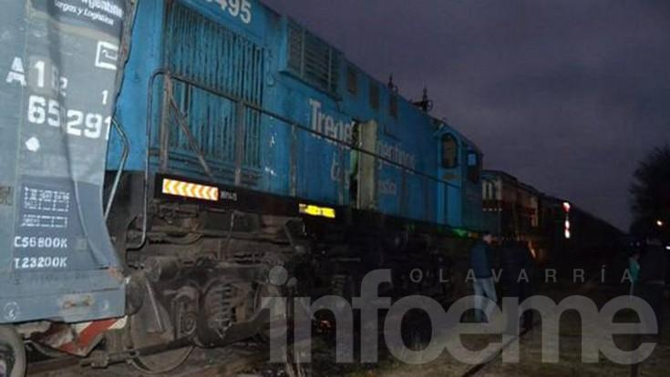 Trenes de pasajeros: Ferrobaires suspendió sus servicios