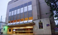 Fin de semana en el Teatro Municipal