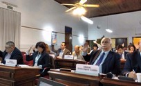 Sesionó el HCD con totalidad de proyectos aprobados