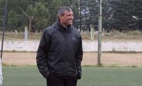 """Fernando Di Carlo: """"Me gustaría jugar con Racing o Ferro el primer partido"""""""