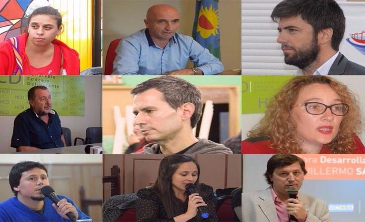 """Cerraron las listas: Galli apuesta a Cenizo, el eseverrismo va con colectora massista, """"1País"""" y Unidad Ciudadana tendrán internas"""