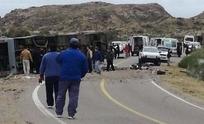 Tragedia en Mendoza: son 15 los fallecidos al momento