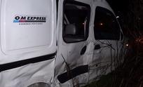 Ruta 51: uno de los heridos tuvo que ser operado