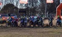 El Motocross se traslada a Hinojo