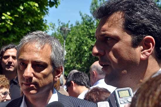 Sergio Massa inaugurará un jardín maternal este martes