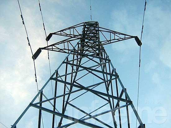 Primer estudio nacional a torres de alta tensión fue en Olavarría