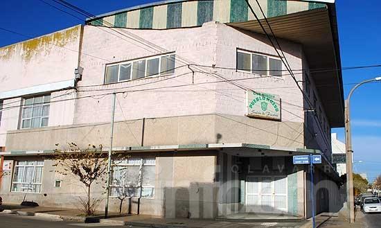 Subsidio de 200 mil pesos para el club Pueblo Nuevo