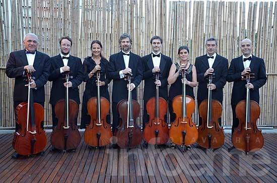 Mozarteum presenta a Violonchelos Argentinos