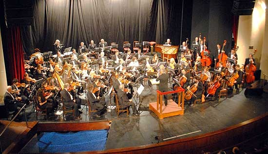 El próximo concierto de la Sinfónica será a beneficio de Horeon