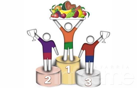 Jornada sobre nutrición deportiva