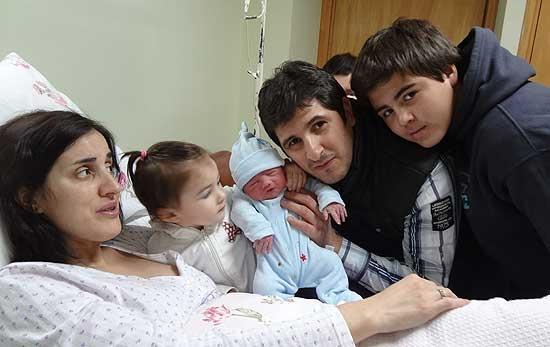 Desde que Bergoglio es Papa, se impone el nombre Francisco para los bebés bonaerenses