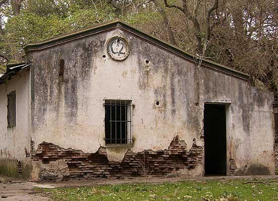 Crearán un Sitio de la Memoria en Monte Peloni
