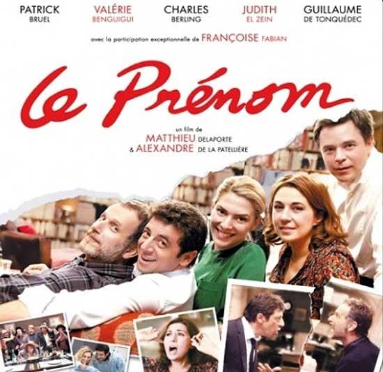Cine francés este viernes