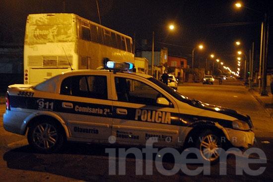 Hallazgo de presunto explosivo causó revuelo en Villa Floresta