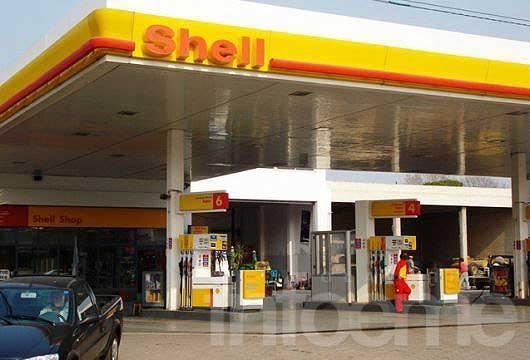 Shell se sumó al aumento del 4% en combustibles