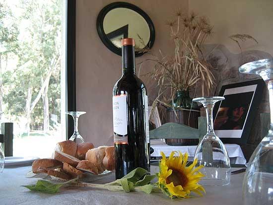 Peppino Luongo: asador criollo el miércoles feriado