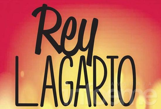 Recital de Rey Lagarto