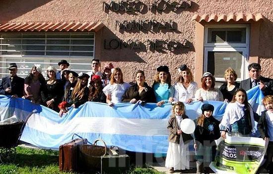 El museo de Loma Negra abrirá sus puertas el 2 de agosto