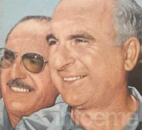 Los Hermanos Emiliozzi fueron distinguidos como Personalidad Destacada del Deporte