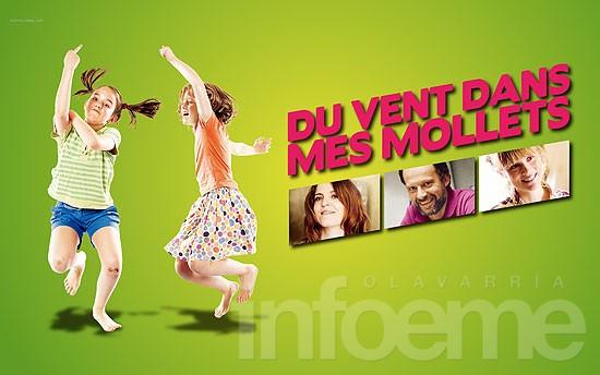 Cine de los viernes en la Alianza Francesa