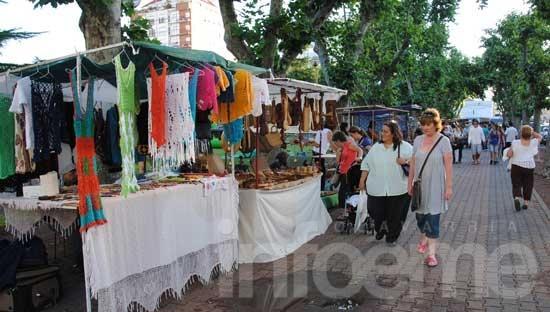 Se realizará la primera feria oficial de la Comisión Municipal de Artesanos