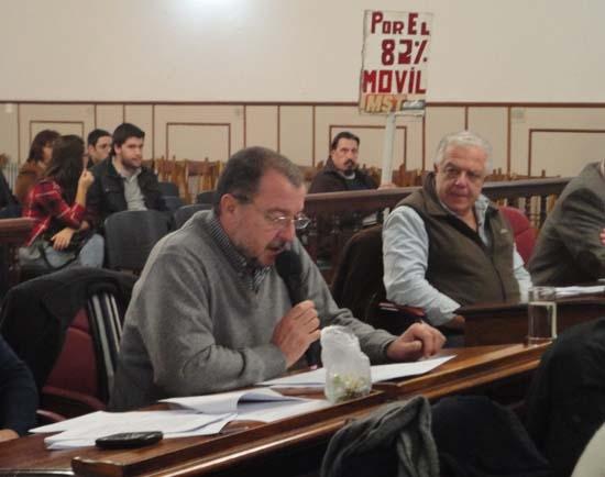 El FpV propone crear un Hogar de Tránsito Municipal