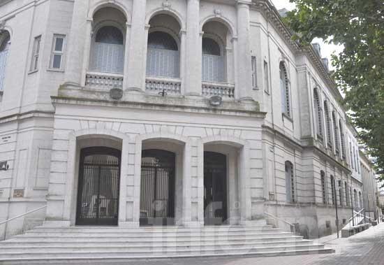 El edificio más emblemático de Olavarría cumple 80 años