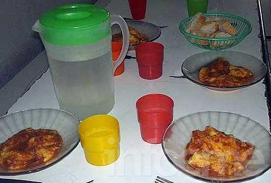Comedores Escolares: habrá algunas mejoras en el menú