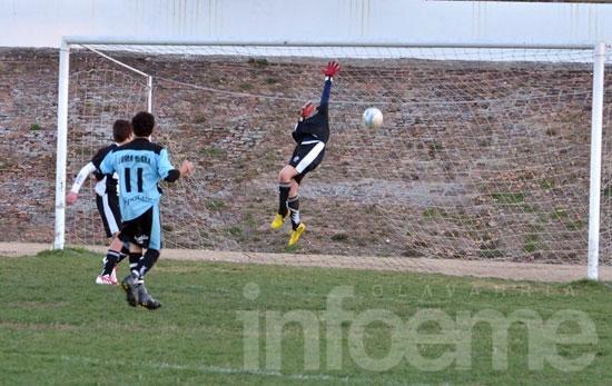 Copa de Invierno CAE 2014