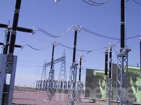 Por cuarto mes cae el consumo eléctrico en la industria local
