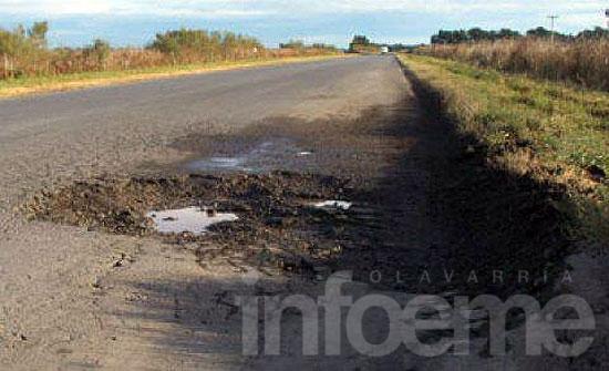 Aprueban pedido de informes sobre obras en Ruta Provincial 51