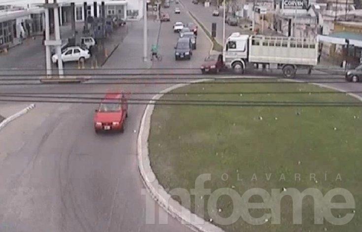 Estudio del Municipio alerta sobre los accidentes en semáforos y rotondas