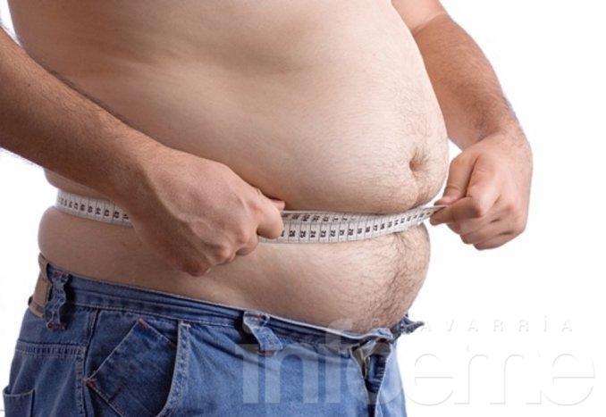 Los argentinos son los más gordos de la región