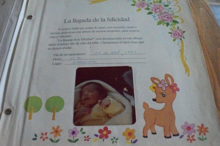 Exclusivo: el testimonio de la mujer que recuperó, 34 años después, a su hijo robado al nacer