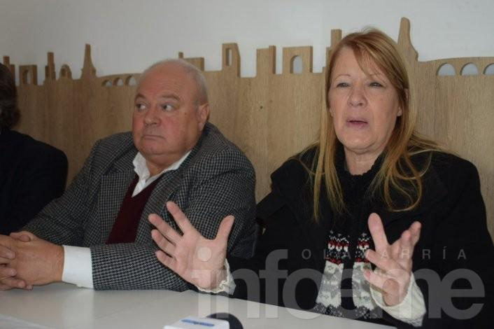"Stolbizer: ""muchas personas necesitan que haya una centroizquierda"""