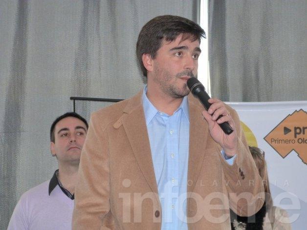 Los candidatos del PRO se presentaron en sociedad