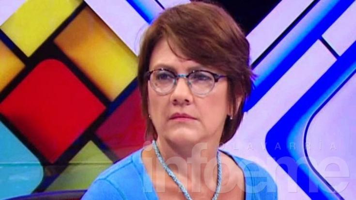 La periodista Sandra Russo pagó u$s50.000, engañada por un secuestro virtual