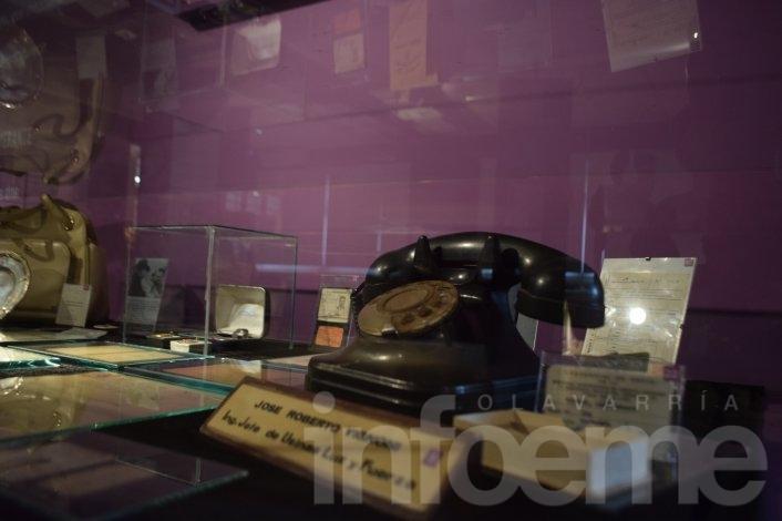 Casi un año del Museo Hogar de Loma Negra