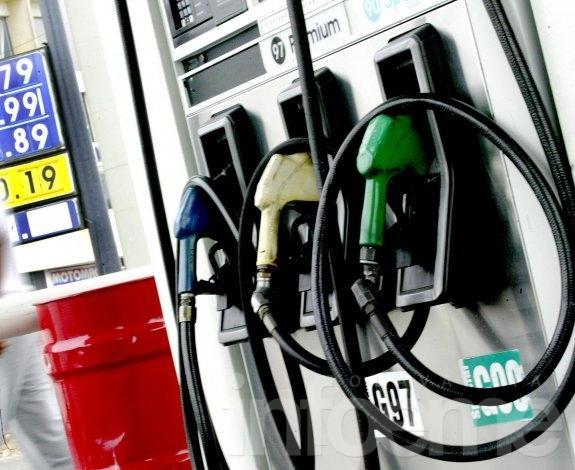 Volvió a aumentar el precio del combustible