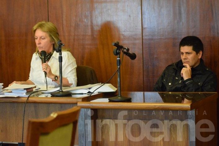 Piden prisión perpetua para el acusado del brutal crimen de Mairel Mora